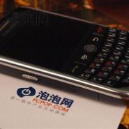 BlackBerry/黑莓8900图片