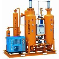 供应深圳玻璃窑工业炉制氧机 富氧助燃制氧机