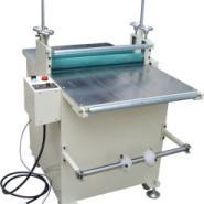 500宽不锈钢板复膜机图片