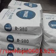 日本石原钛白粉R980图片