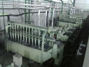 供应集中排屑线,烟台集中排屑线生产商,烟台江海过滤设备有限公司