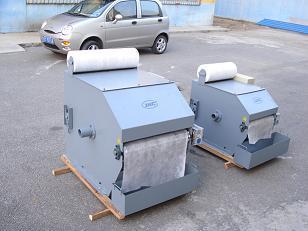 供应批量生产设计鼓式过滤机,占地面积小,过滤效率高