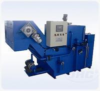 供应厂家高效负压过滤机,PLC控制系统,过滤精度高批发