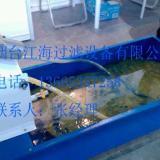 供应软管式撇油机管式撇油机烟台江海过滤设备专供