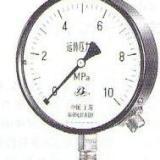 供应压力表Y-A系列