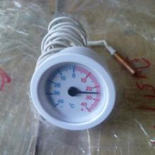 供应37MM圆形带毛细管温度计