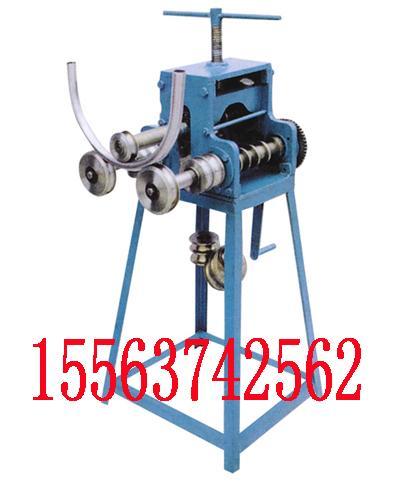 描述:swg-38手摇式多功能手动弯管机手动液压弯管机图片