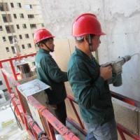 金政企业 保温装饰板保温节能