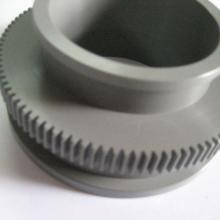 供应压铸件硬质氧化