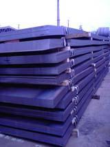 供应用于船舶制造的武钢热轧船板BV-A图片