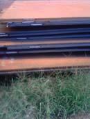 供应武钢热轧碳素钢板SS400