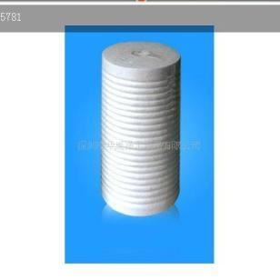 水处理耗材供应净水耗材大胖PP滤芯图片