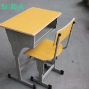 临沂课桌椅学生课桌椅升降课桌椅图片