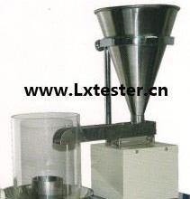 供应东北普通磨料堆积密度测定仪特价,上海工业过氧碳酸钠堆积密度测定装