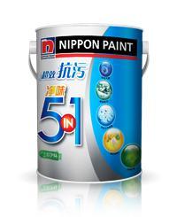 立邦5合1内墙乳胶漆图片