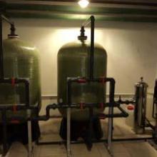 供应软化树脂过滤罐/玻璃钢软化罐/软化过滤罐/玻璃钢罐体/过滤罐图片
