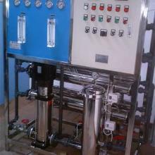 供应上海涂装纯水装置/电镀纯水设备