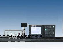 供应声波测距实验仪