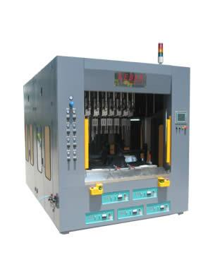 汽车仪表台焊接机