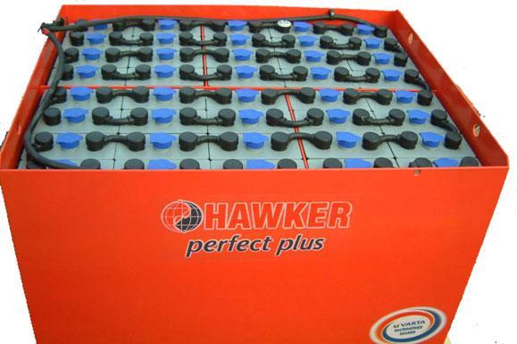 供应霍克牌林德叉车蓄电池组 4PZS560 HAWKER叉车蓄电池 48V560AH 电动叉车电瓶 厂家直销