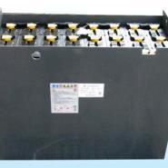 杭州叉车电瓶供货商 24D-6PZS600 杭叉叉车蓄电池组 48V600AH 杭叉叉车电池组 火炬叉车电瓶