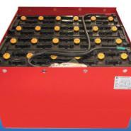 厂家直销开普叉车电池组 24-5DB450 开普叉车蓄电池 48V450AH 无锡开普叉车电瓶 火炬叉车蓄电池