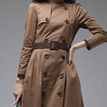 供应淘宝店雪纺牛仔连衣裙加工 单款单色200件起订 欢迎来样试做