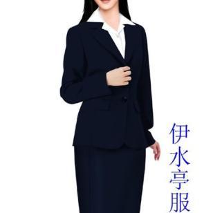 桂林南宁百色柳州职业装工装定做图片