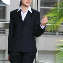 供应写字楼白领商务男装职业女装 OL白领 质优 认准伊水亭服饰批发