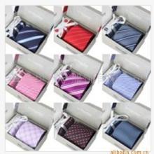 供应贵州贵阳遵义六盘水丝巾领带手帕 真丝涤丝仿真丝 儿童韩版外贸