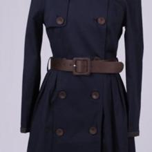 供应欧美日韩时尚风衣羊绒羊毛大衣定做生产加工贴牌OEM ODM