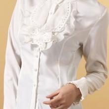 供应淘宝店服装加工贴牌衬衣外套西服连衣裙马甲孕妇装卫衣一步裙