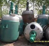 供应不锈钢反应釜搪瓷反应釜设备。不锈钢反应釜搪瓷反应釜