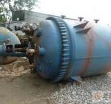 供应3吨搪瓷反应釜二手搪瓷反应釜,2吨搪瓷反应釜,二手反应釜设备型号齐全质量可靠价格低廉