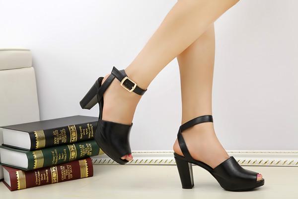 201女凉鞋淑女鞋
