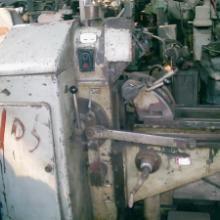 供应九成新插齿机Y54A