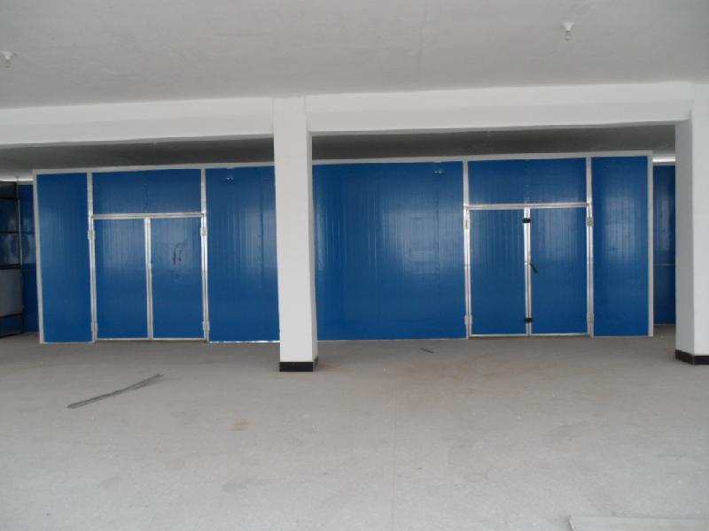 供应青岛家具喷漆房晾干房烤漆房