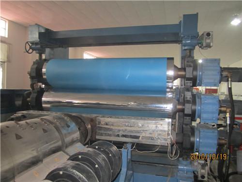 供应pvc发泡板生产线
