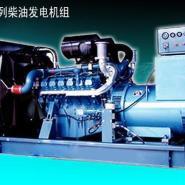 P222LE-II大宇600KW发电机图片
