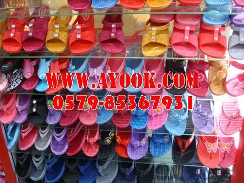 供应2014年新款凉拖鞋