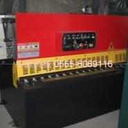 小型剪板机-马鞍山电动剪板机图片