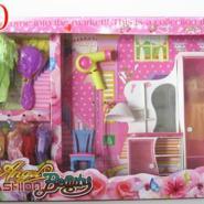 揭阳价格最便宜的11寸芭比娃娃公司图片