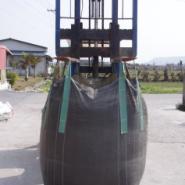 吨袋或柔性集装袋是中型散装容器图片