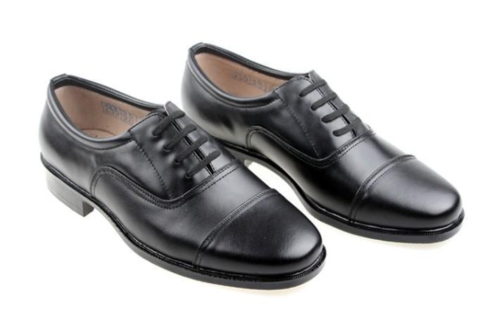 供应87皮鞋3515军官皮鞋