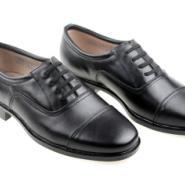 87军官皮鞋图片