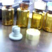 2ML西林瓶1630棕色西林瓶图片
