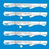 超薄灯箱电子镇流器图片