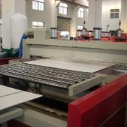 PVC发泡板生产图片