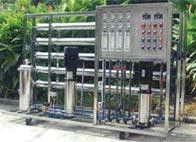 供应小型纯净水加工设备
