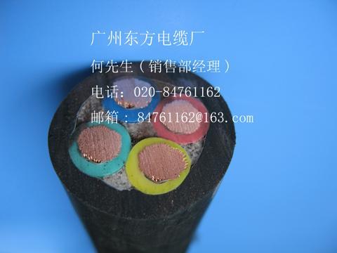 供应国标聚氯乙烯绝缘护套电线电缆